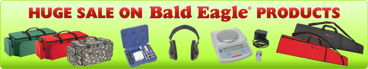 Bald Eagle Accessories