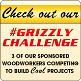 #GrizzlyChallenge_sq