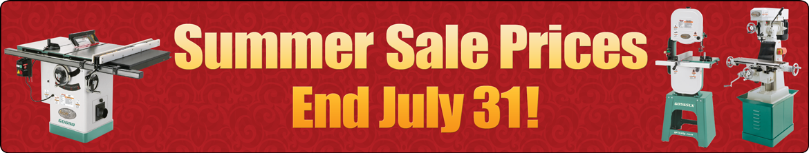 Spring/Summer Sale on NOW!