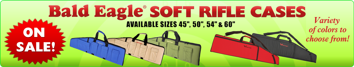 BE Soft Rifle Cases on Sale