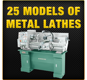 65 Metal Lathes