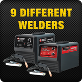 29 Different Welders
