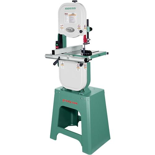 The Ultimate 14 Quot Bandsaw Grizzly Industrial