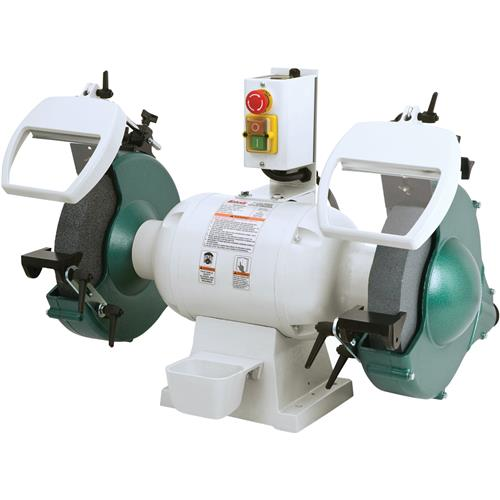 12 3 Hp Heavy Duty Bench Grinder Grizzly Industrial