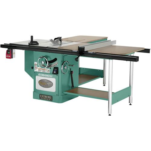 10 heavy duty cabinet table saw with riving knife grizzly industrial 12 extreme table saw 3 phase keyboard keysfo Gallery