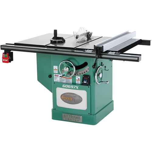12 extreme table saw 3 phase grizzly industrial 12 7 12 hp 3 phase extreme series left tilt table saw keyboard keysfo Images
