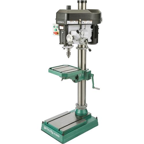 drill presses grizzly com rh grizzly com