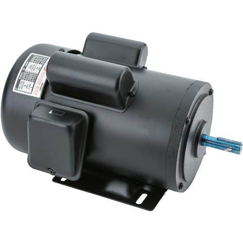 Motor 2 hp single phase 3450 rpm 110v 220v grizzly for 3 hp single phase 220v motor