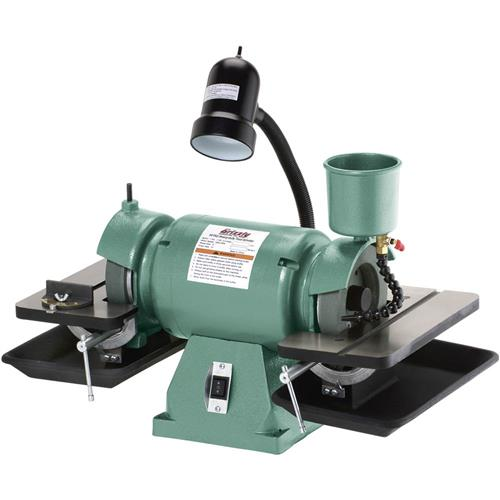 10 Wet Grinder Kit Anniversary Edition Grizzly Industrial. Heavyduty Tool Grinder. Wiring. Wiring Diagram 6 120 Volt Bench Grinder At Scoala.co