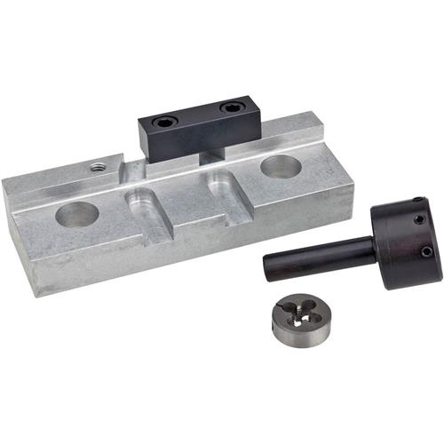 viper barrel vise grizzly industrial