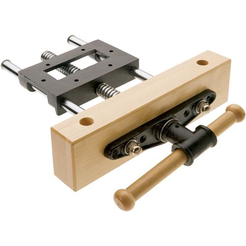 Cabinet Maker S Front Vise Grizzly Industrial