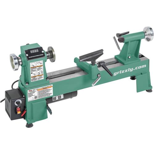 wood lathes - grizzly.com