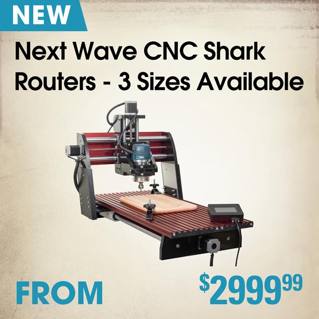 Next Wave CNC
