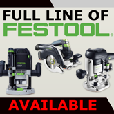 Festool Available