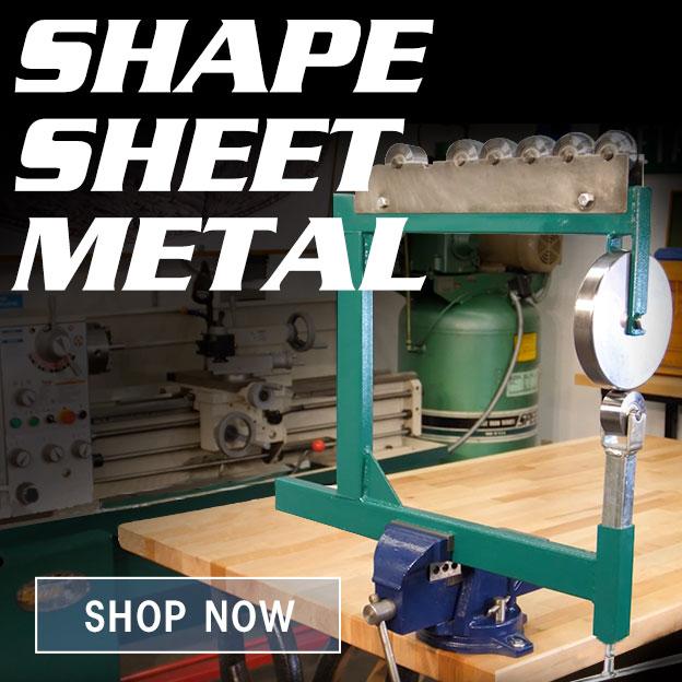 Shape Sheet Metal
